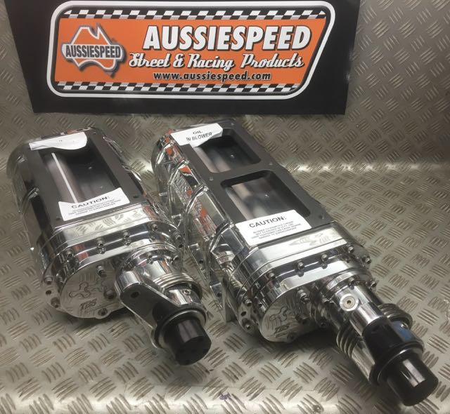 Aussiespeed Performance Products Australian Manufacturers