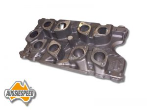 as0050 holden v8 308 quad weber manifold