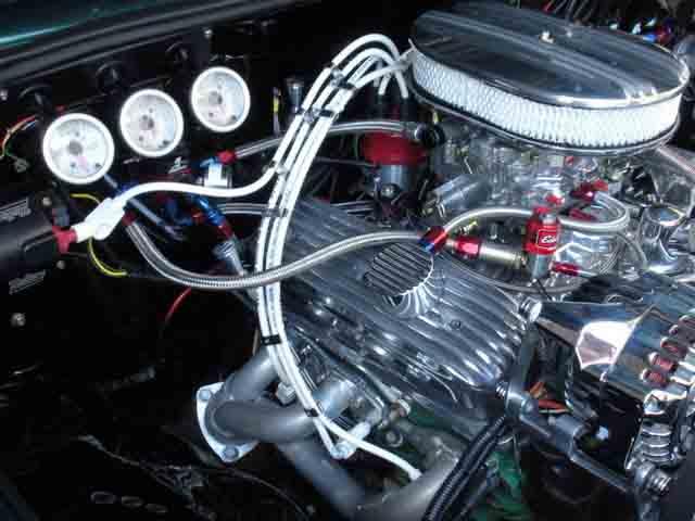 Chevy V6