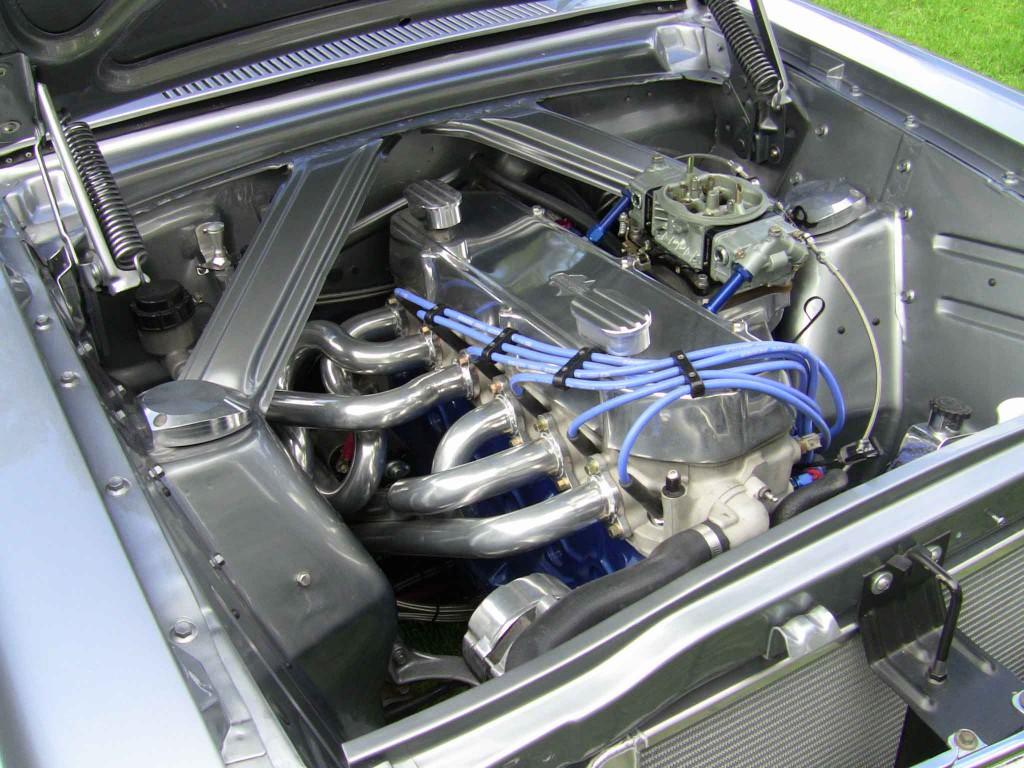 engine-bay-aussiespeed-falcon-products-lr | Aussiespeed Street