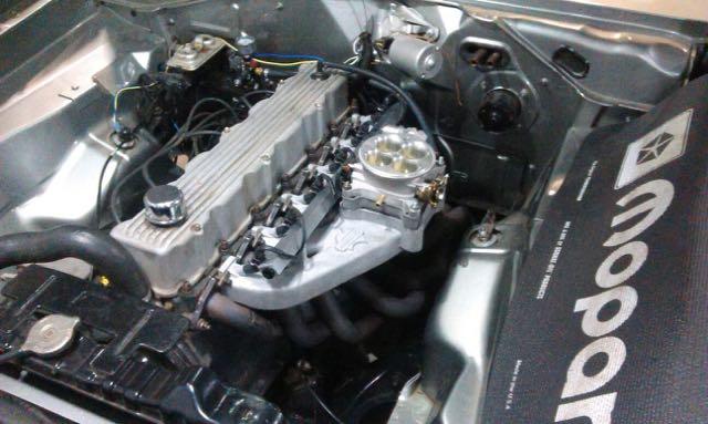 Hemi performance 6 cylinder manifolds by Aussiespeed | Aussiespeed