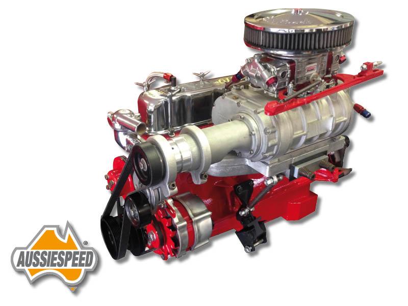 4 Cylinder Blower : Aussiespeed performance products australian manufacturers