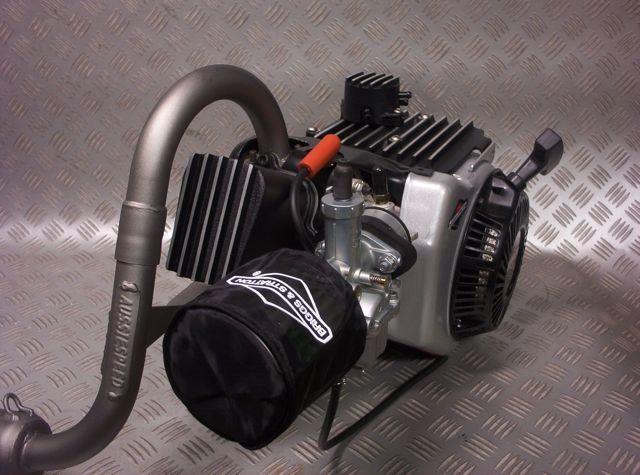 Aussiespeed Small Engine Performance Speed Shop