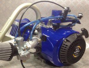 subaru-kx21-go-kart-engine
