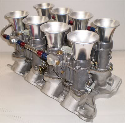 Quad Weber Info Aussiespeed Street Amp Racing Products
