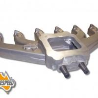 as0022 hemi supercharger manifold