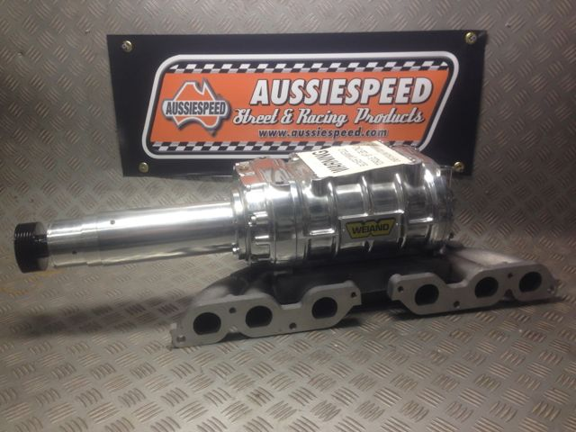 Ford Six Cylinder Inline Engine Including 250 2v Performance