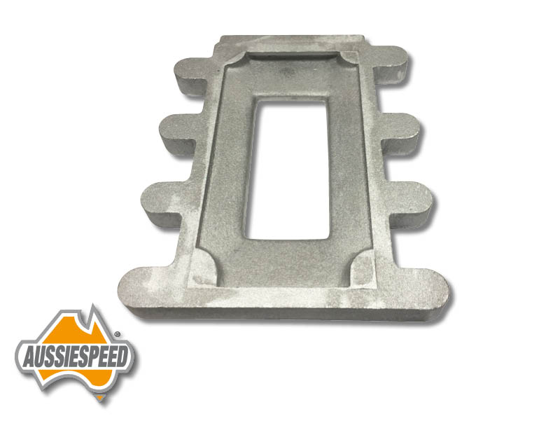 Eaton M112 Ford V8 supercharger adapter plate