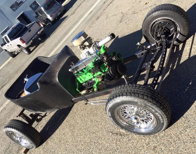 Inline 6 Kit : Chevy inline supercharger kit suit weiand