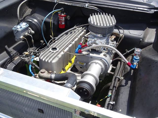 4 Cylinder Blower : Supercharger kit weiand holden port head