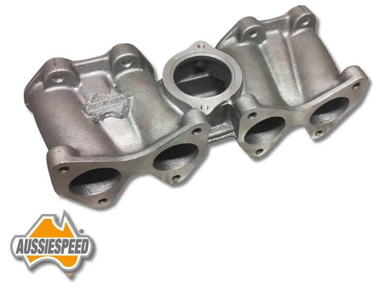 Manifolds 4 cylinder & Rotary