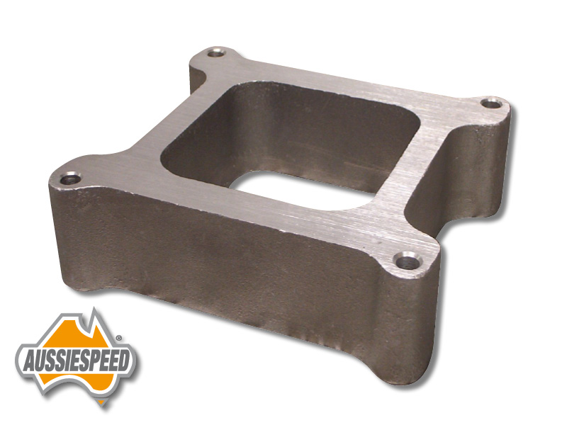 Carb Wedge Spacers : Spacers adapters aussiespeed street racing products