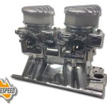 Tunnel Ram Manifolds