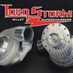 Torqstorm Superchargers