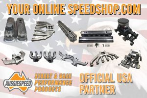 Aussiespeed your online speed shop Australian high performance